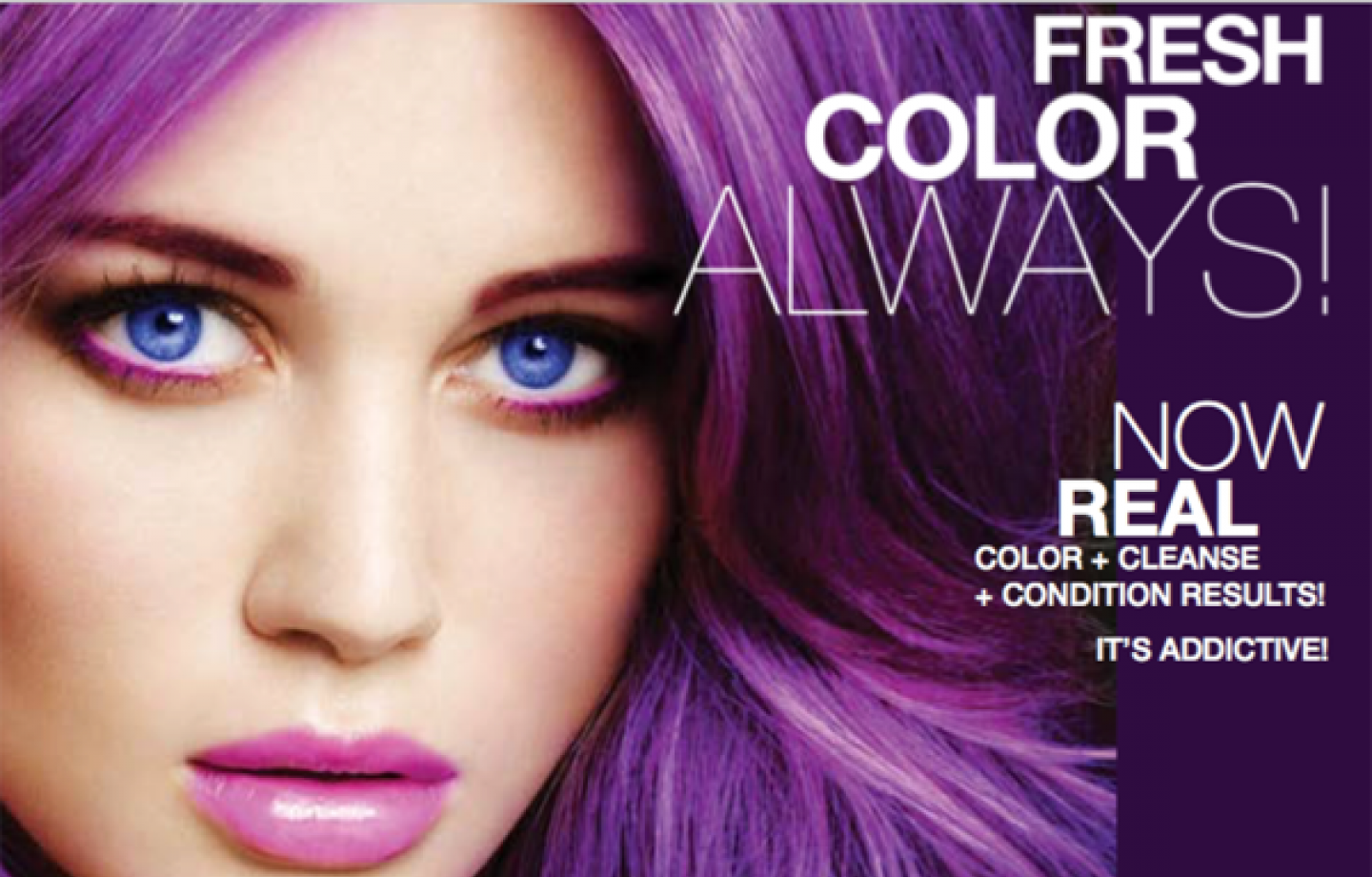 Colorwash by Celeb Luxury® image