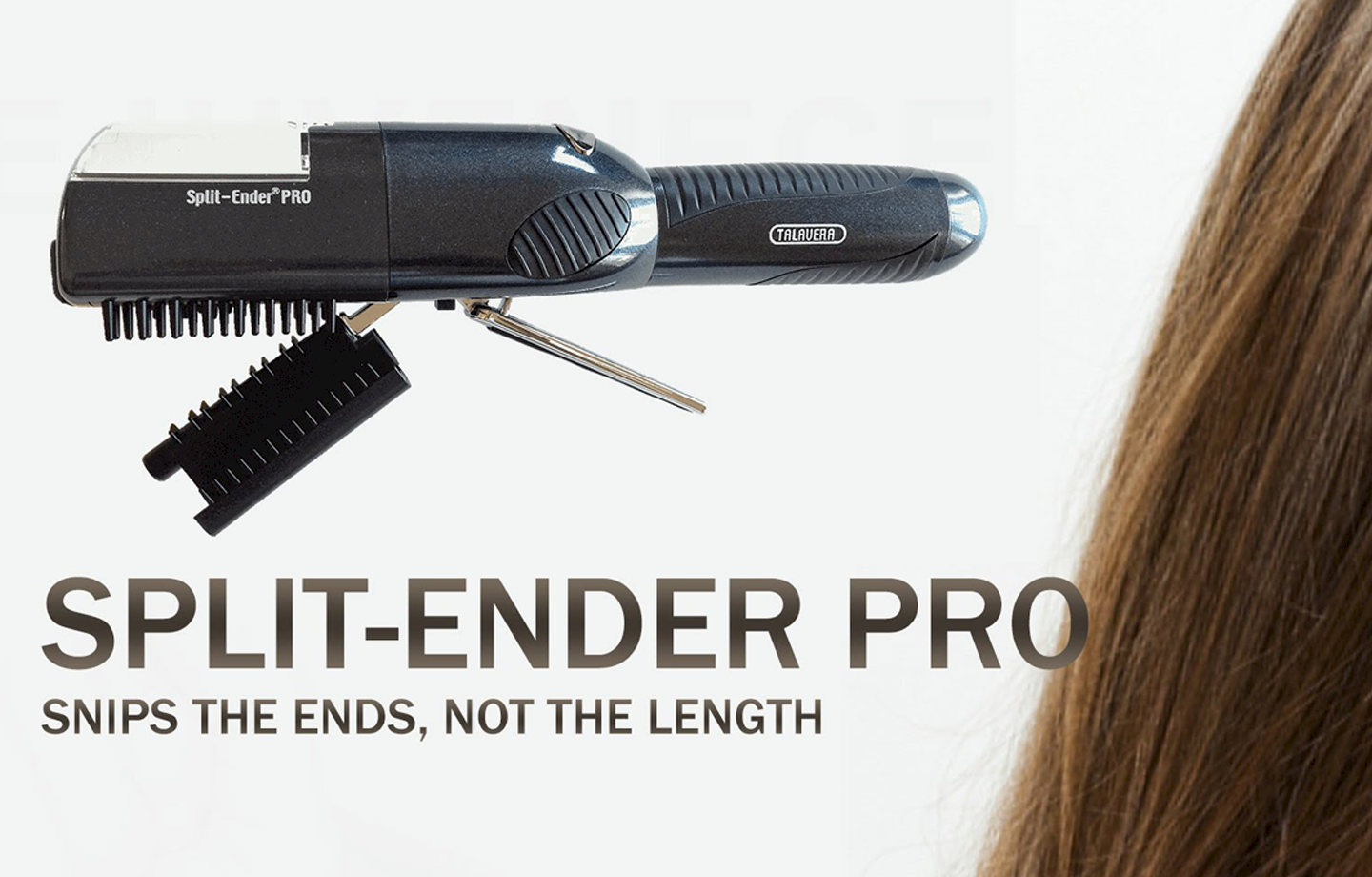 Split-Ender Pro : Snip the Ends, Keep the Length image