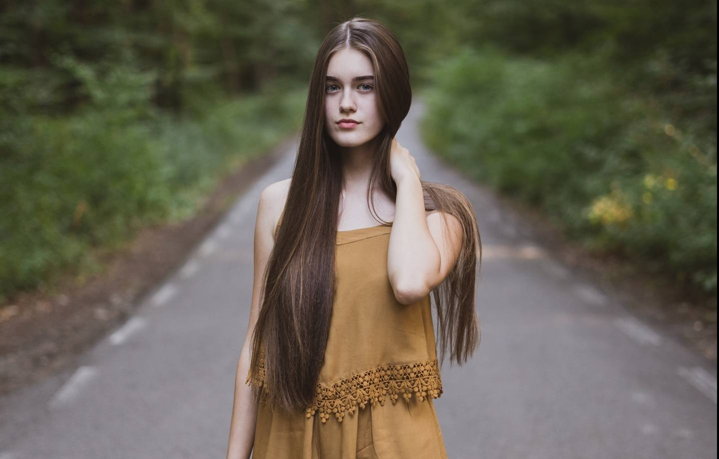 Are Hair Extensions Right for You? image